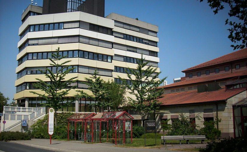 Kreishaus Northeim bleibt