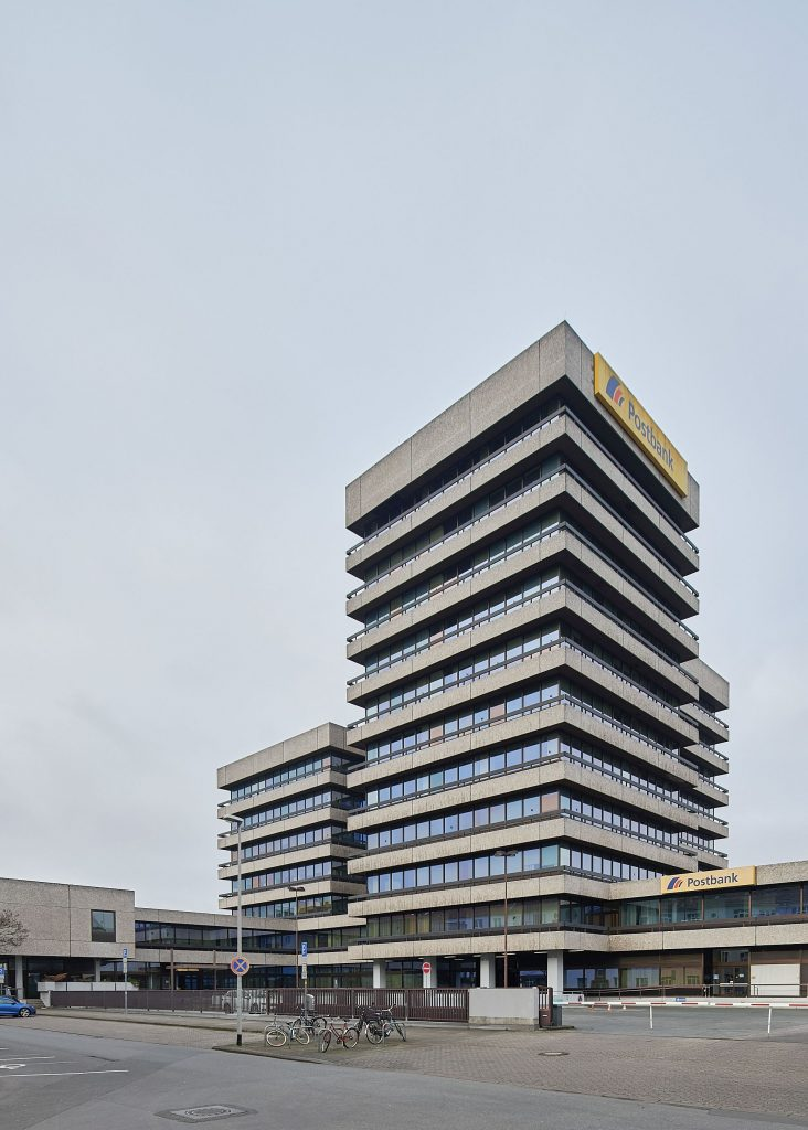 Hannover, Postbank 2020 (Bild: Olaf Mahlstedt)