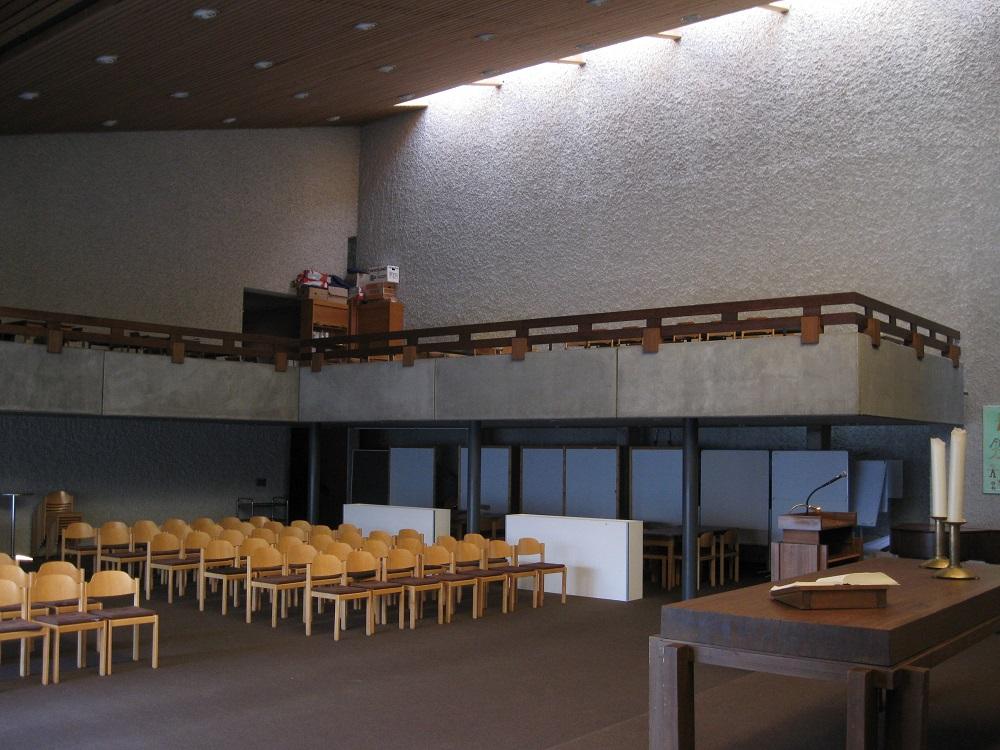 Offenbach, Neue Schlosskirche (Bild: K. Berkemann)