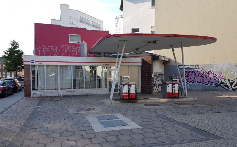Oldenburg: Die Zeichen stehen auf Abriss