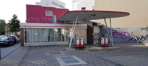 Oldenburg: Tankstelle gerettet?