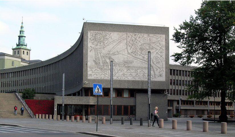 Oslo: Picasso muss weg