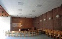 Ottweiler, Ev. Gemeindehaus (Bild: Verkaufsanzeige, wfg-nk.de)