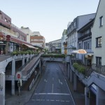 Paderborn, Königsplätze, Hochebene (Bild: Jan Kampshoff)