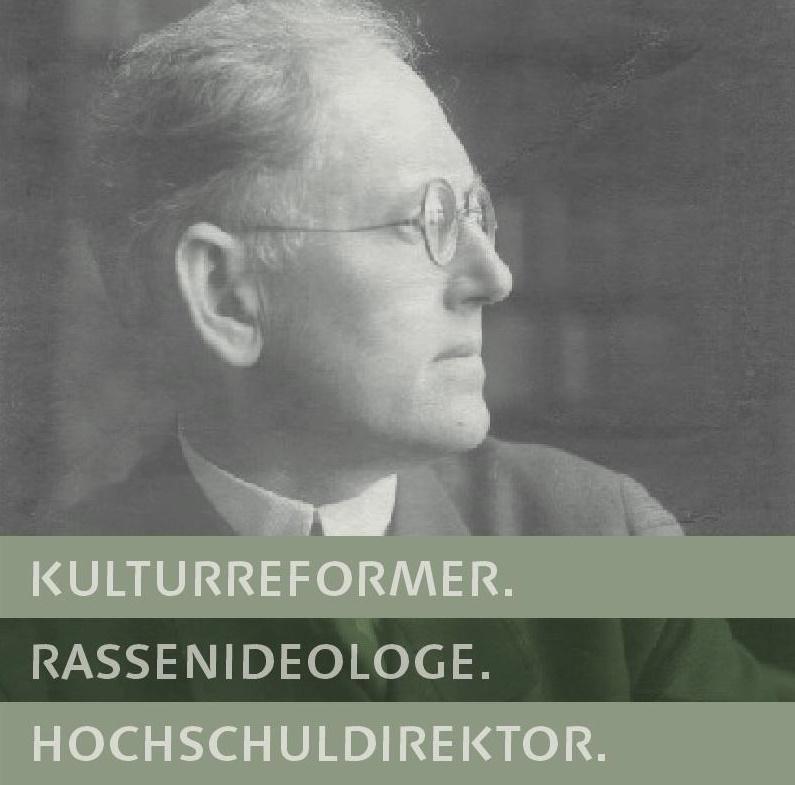 Paul Schultze-Naumburg (Bild: Bauhaus-Universität Weimar)