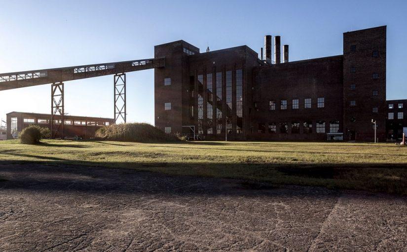 Peenemünde, Turbinenhalle (Bild: Ziemowit Cabanek, CC BY-NC 2.0)