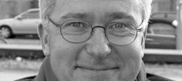 Philipp Meuser erhält Verdienstkreuz am Bande