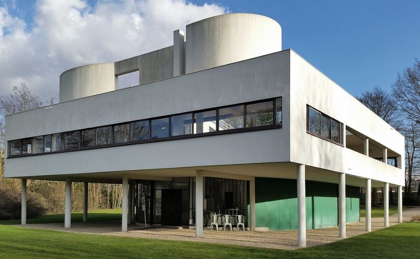 Welterbe kompakt: Le Corbusier