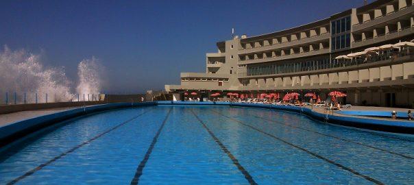 Portugal, Hotel Arribas