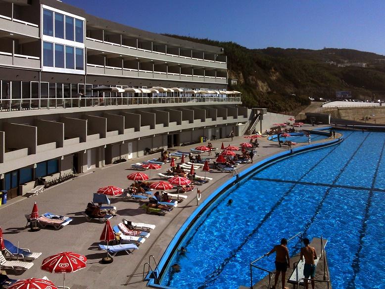 Portugal, Hotel Arribas (Bild: Thomas Spier, apollovision.de)