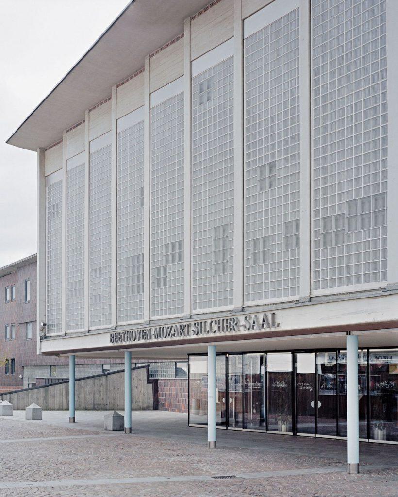Stuttgart, Liederhalle (Bild: © Christoph Engel)