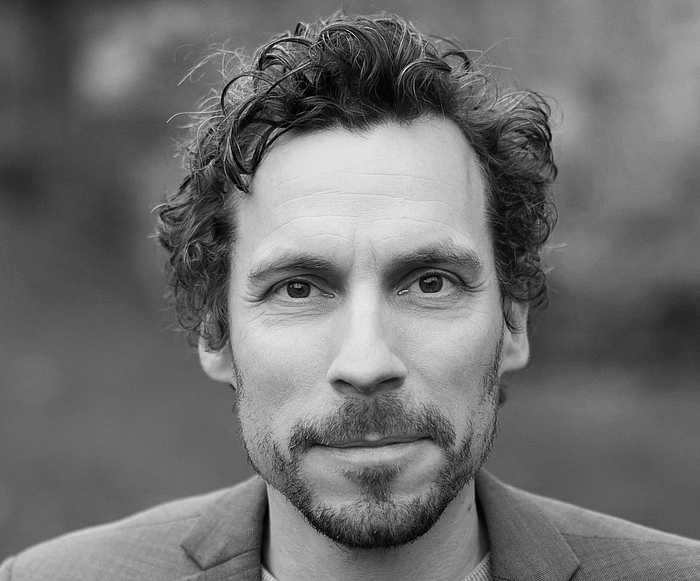 Prof. Tim Rieniets (Bild: Sebastian Becker)