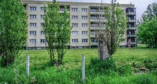 Quedlinburg: Abriss der Platte?