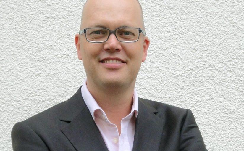 Der Architekturhistoriker Ralf Dorn ist verstorben
