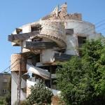 Ramad Gan, Spiralhouse, 1989 (Image: Aviad2001)