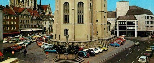 Keine Hortenkacheln in Regensburg