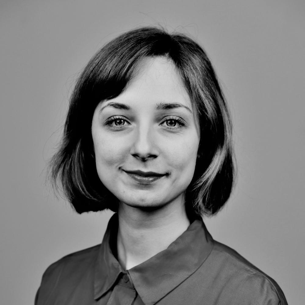 Laura Rehme (Bild: Jochen Steinmetz)