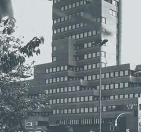 """""""Riesen in der Stadt"""" (Bild: AG Städtebauliche Denkmalpflege)"""