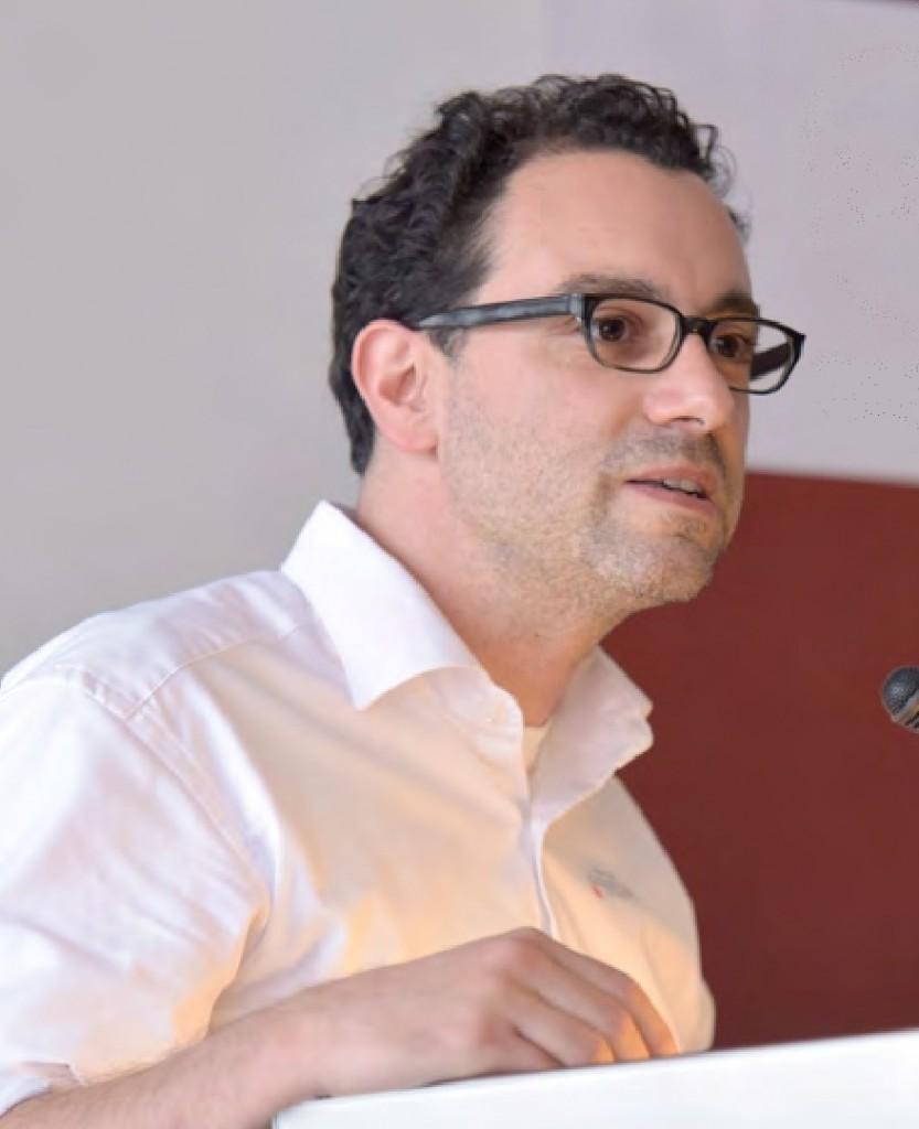Rocco Curti
