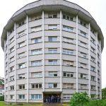 Ein Habitat für Beamte