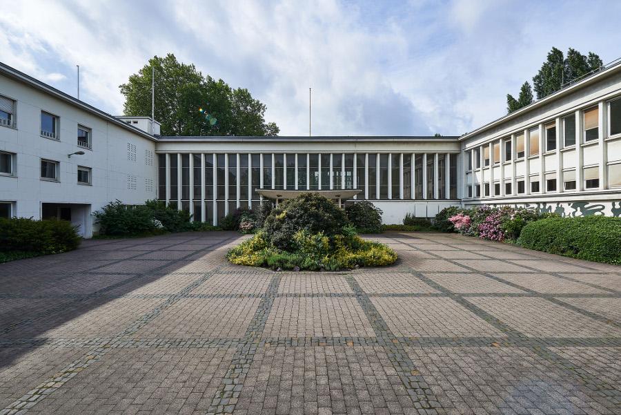Saarbrücken, ehemalige Französische Botschaft (Bild: Marco Kany)