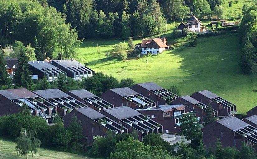 Sasbachwalden-Brandmatt, Ferienwohnungen (Bild: booking.com)