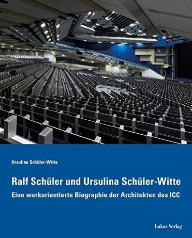 Das Werk von Ralf Schüler und Ursulina Schüler-Witte wird erstmals insgesamt gewürdigt - hoffentlich noch rechtzeitig! (Bild: Lukas-Verlag)