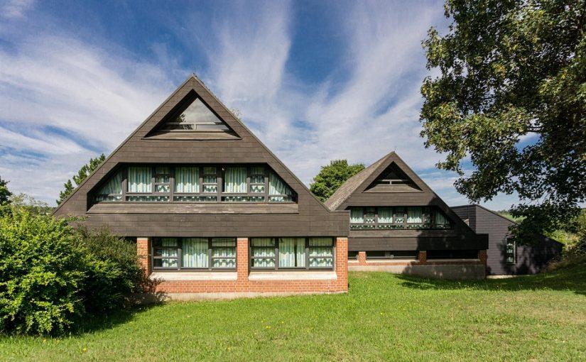 Frisch unter Schutz: Das Schullandheim Mönchhof