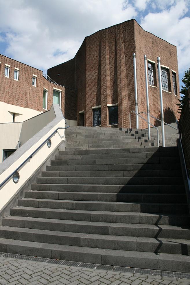 Schwerte, Katholische Akademie (Bild: Katholische Akademie Schwerte)