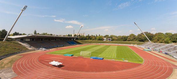 Sportpark Nord, Bonn, Südsüdost (Bild: Eckhard Henkel, CC-BY-SA 3.0)