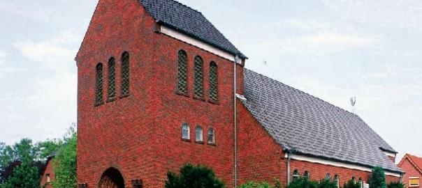 St. Josef in Schortens: Abbruch