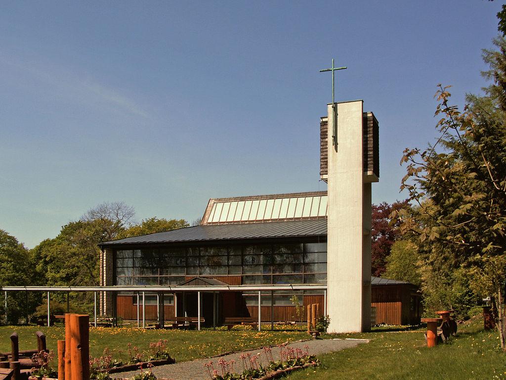 St. Andreasberg, St. Andreas (Bild: Kirchenfan, CC0 1.0, 2011)