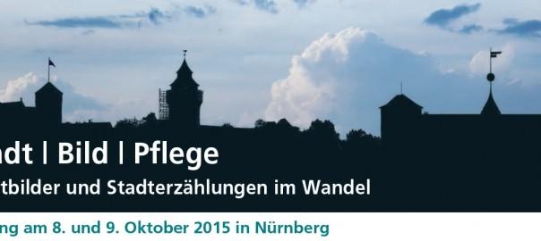 """Stadt - Bild - Pflege"" (Bild: BHU/Stephan Gebert)"