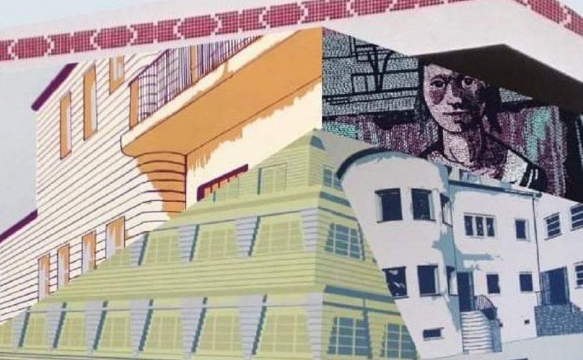 Bedrohte Moderne in Potsdam