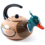 Der Entenflötenkessel