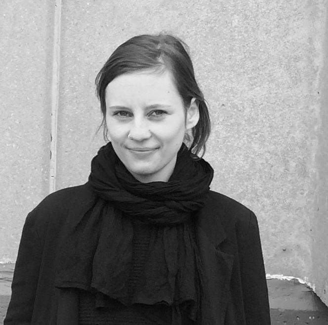 Teresa Fankhänel (Bild: architekturmuseum.de)