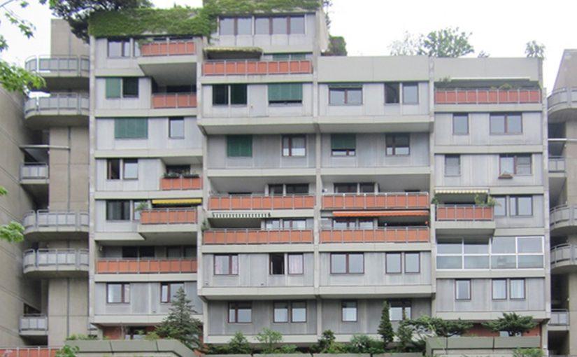 Siedlungen der Moderne: Gemeinsam etwas verändern