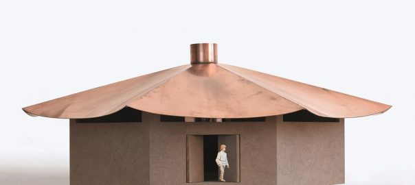 Thomas Schütte, Pavillon (Bild: Luise Heuter)