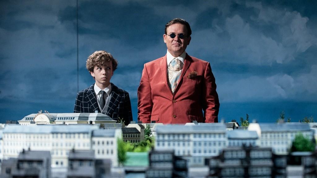 """""""Timm Thaler oderdas verkaufte Lachen"""" (Foto: Copyright Constantin Film/Gordon Mühle)"""