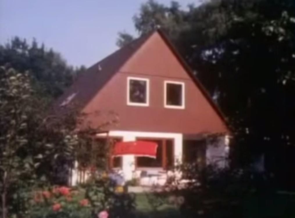 """Filmszene aus """"Timm Thaler oder Das verkaufte Lachen"""" (Regie: Sigi Rothemund, 1979) (Quelle: youtube.de)"""