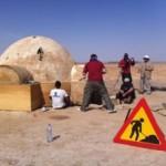 FACHBEITRAG: Denkmalpflege im All