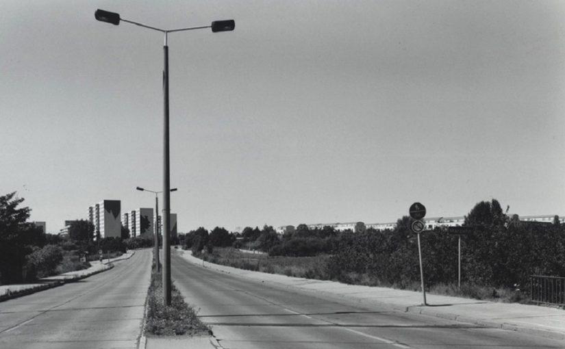 Hellersdorf: Peripherie als Ort