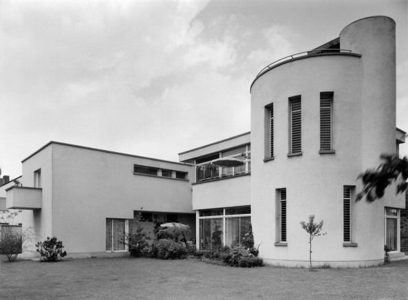 Ungers: Haus Müller, (c) UAA