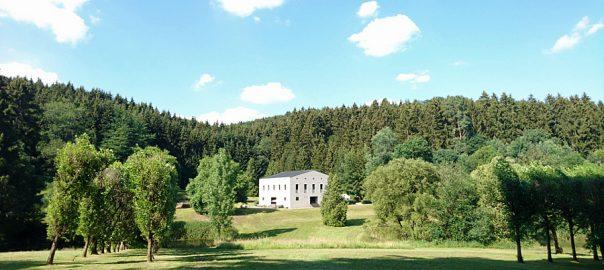 Utscheid, Villa Glashütte (Bild: Peter Liptau, 2018)