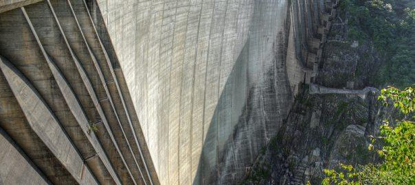 FACHBEITRAG: Staudämme
