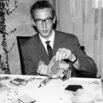 Rudolf Evert, * 1946