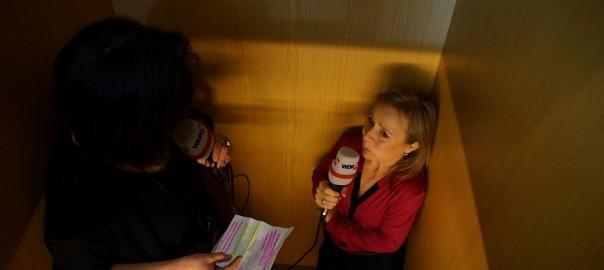 Christine Urspruch (Bild: WDR 2)