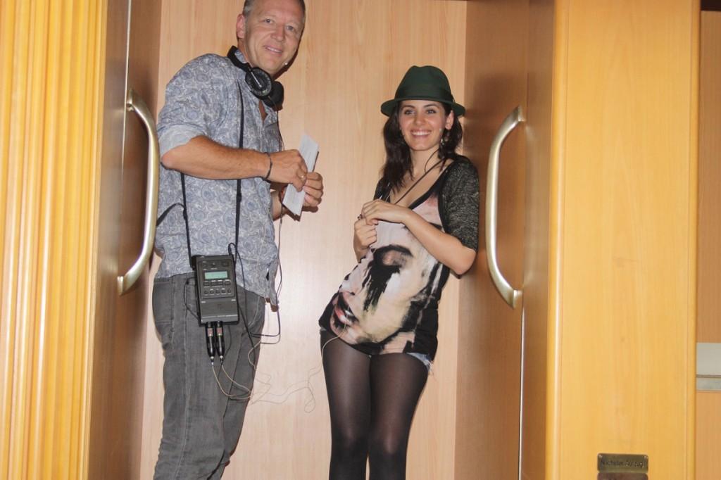 Katie Melua (Bild: WDR 2)