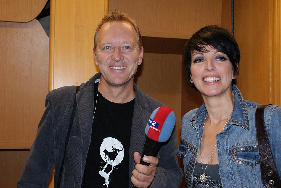 Nena (Bild: WDR 2)