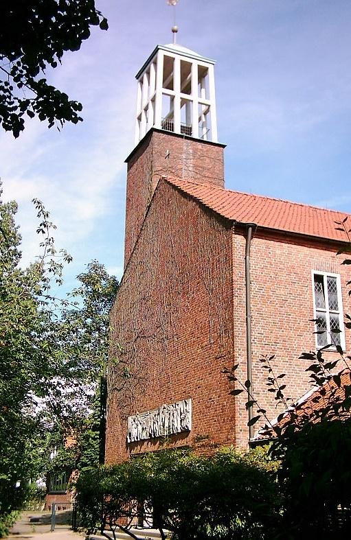 Bild: GeorgHH, gemeinfrei, 2006